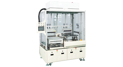 8-22'' Semi-automatic Film Laminating Machine
