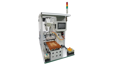 3.5-10'' Semi-automatic Protective Film Laminating Machine